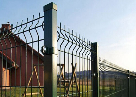 China Low Maintenance Welded Wire Horse Fence Panels With CE / ISO9000 Certificate supplier