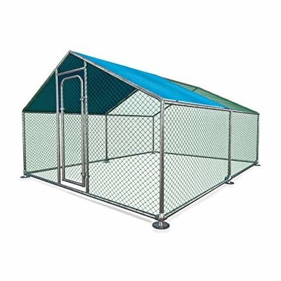 China wholesale large chicken coop metal chicken cage supplier