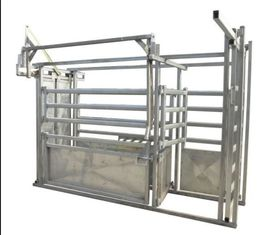 Durable Cattle Handling Equipment Heavy Duty Farm Fence Panels