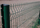 China Portable V - Fold Welded Mesh Fence High Strength OEM / ODM Available factory
