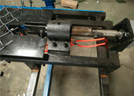 China Galvanized Iron Wire Fencing Wire Manufacturing Machine 1.5-4 Mm Wire Diameter factory