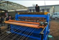 Good Quality Welded Mesh Machine & High Performance Stainless Steel Wire Mesh Machine Equipment For Construction on sale
