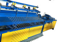 China High Speed Fencing Wire Manufacturing Machine Twister System 8.5kw Power factory