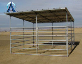 Animals Livestock Fence Panels  Horse Shelter Hot Dip Galvanized with best price