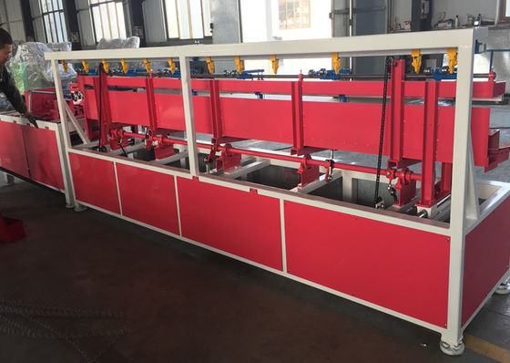 Hot - Selling Used Hard Wire 4 M Single Wire Chain Link Machine